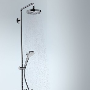 HansgroheCromaSelect_S_180_Showerpipe_Ambience