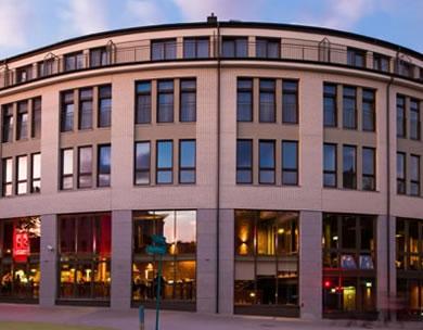 realizacje hotel esperanto w białymstoku