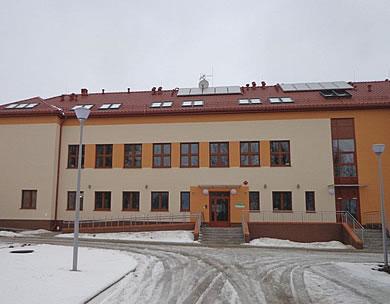 szkoła w bogdankach