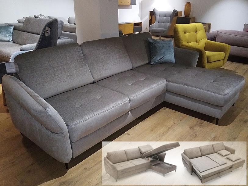 sofa GALA COLLEZIONE VASTO