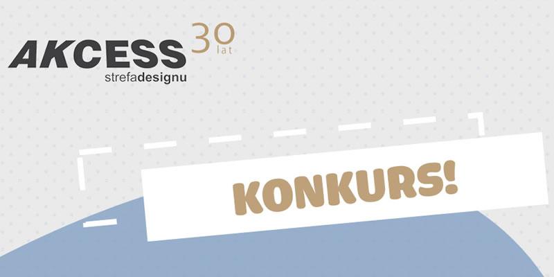 Akcess_konkurs30lat_header
